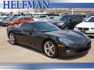 Used Corvettes For Sale >> Used 2010 Chevrolet Corvettes For Sale Truecar