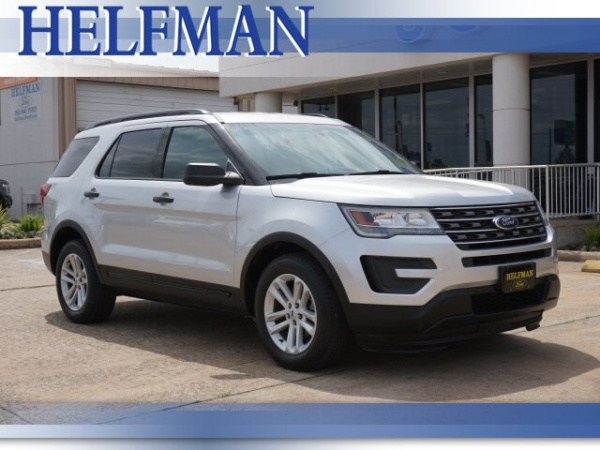 2016 Ford Explorer in Stafford, TX