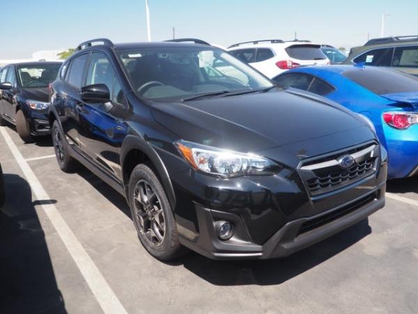 2019 Subaru Crosstrek in Ontario, CA