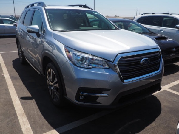 2020 Subaru Ascent in Ontario, CA