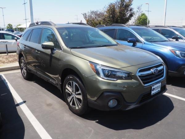 2019 Subaru Outback in Ontario, CA
