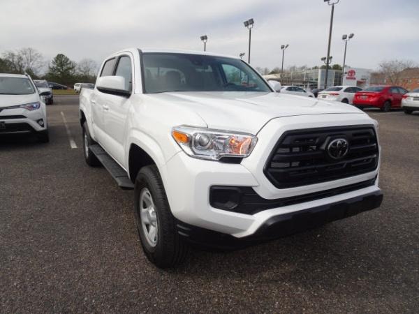 2019 Toyota Tacoma in Enterprise, AL