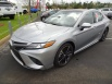 2019 Toyota Camry XSE Automatic for Sale in Enterprise, AL