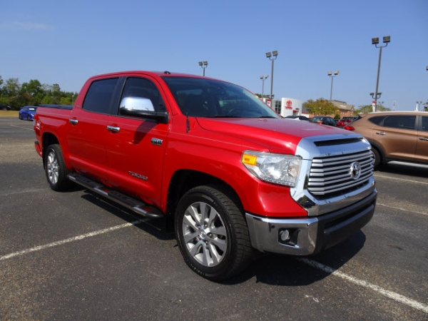 2014 Toyota Tundra in Enterprise, AL