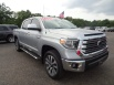 2018 Toyota Tundra Limited CrewMax 5.5' Bed Flex Fuel 5.7L 4WD for Sale in Enterprise, AL
