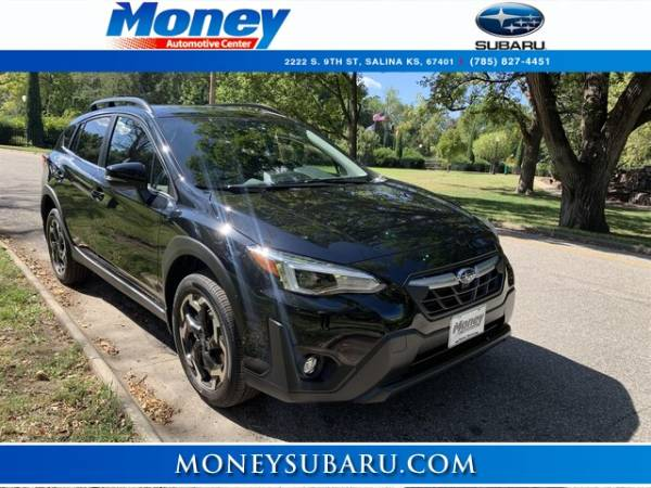 2021 Subaru Crosstrek in Salina, KS