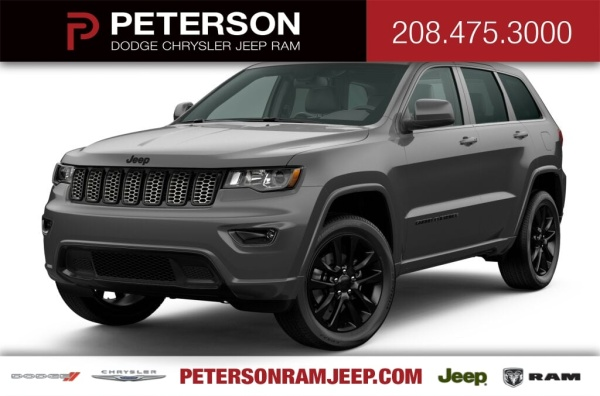 2020 Jeep Grand Cherokee in Nampa, ID