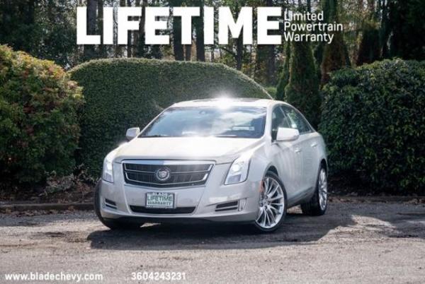 2014 Cadillac XTS in Mount Vernon, WA