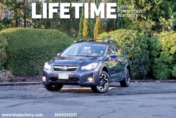 2016 Subaru Crosstrek in Mount Vernon, WA