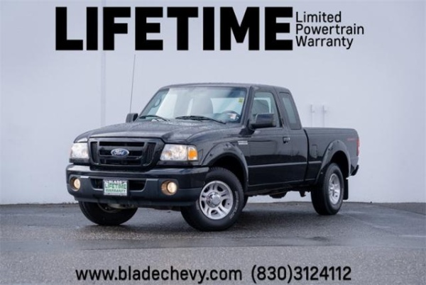 2011 Ford Ranger in Mount Vernon, WA
